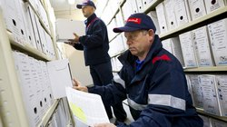 Document Management Service