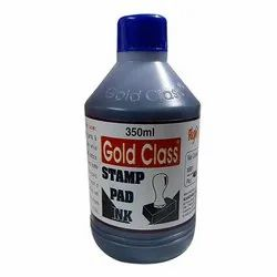 Gold Class 350 ml Violet Stamp Pad Ink