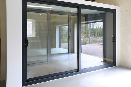 Alumco Tech, Kollam - Fabricators of Aluminium Sliding Doors and