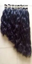New Trendy Indian Human Natural Wavy Hair Whole Sale Hair King Review