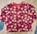 Cartoon Printed T Shirt