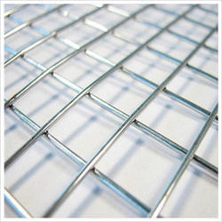 Hot Dip Wire Mesh