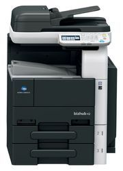 Digital Copier With Printers MS-19-6