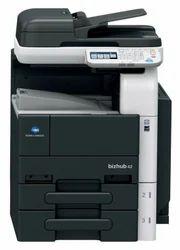 Digital Copier With Printers MS-19-6