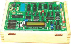 Microprocessor Development Board