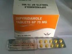 Dipyridamole Tablets