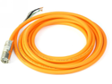 Schneider Servo Cable VW3M5101R50