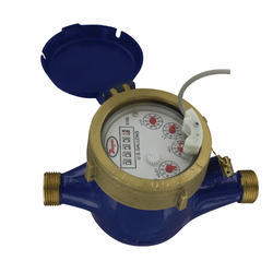 WMT2 Multi Jet Water Meter