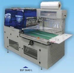 Fully Automatic L Sealer Machine