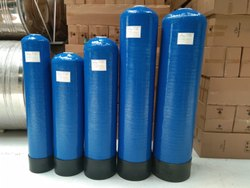 Aquanomics 25 to 72 Frp Pressure Tank, Storage Capacity: 30ltr to 3000 ltr, for Industrial