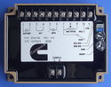 Cummins Woodward GCU GAC DPG Digital Speed Control Panel  HMI Board PCC Power Command Panel Board