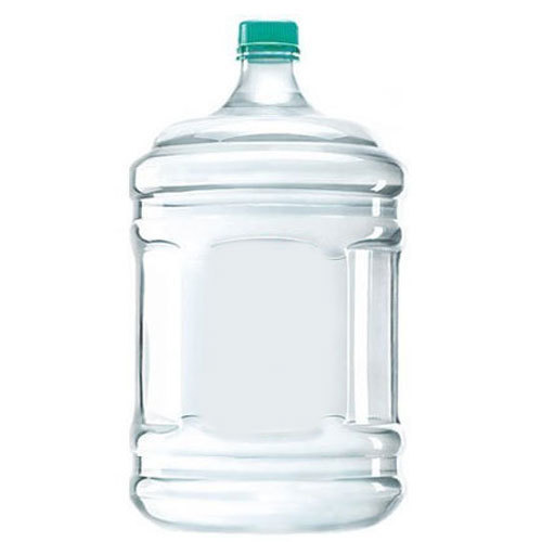 20 Litre Water Can at Rs 40/piece | Plastic Water Bottle | ID: 20263219848