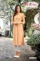Classy Casual Wear Salwar Suit Saily
