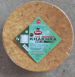 Nagraj Khakhra Methi Khakra, 3 Months, Packaging Size: 500 Gms And 250 Gms