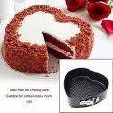 Bread Mould-3 Pc Shape Cake Mounld