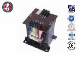 STS 500 Va Control Transformer, For Industrial, 0-415 V