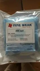PPE Kit, Products in the Kit: 7