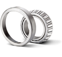 Axial Load Tapered Roller Bearings