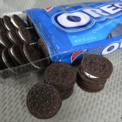 Oreo Chocolate Sandwich Biscuits with Cream Filling