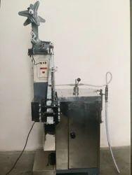 FFS Laminated Pouch Packing Machine, Pt