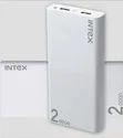 Intex IT-PB20K Poly Power Bank