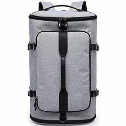 KAKA Grey Multi Functional Travel Bag, Size: 32 X 23 X 50cm