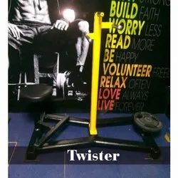 Double Standing Twister