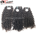Soft Remy Hair Machine Weft