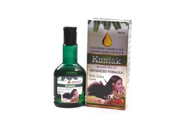 Kuntak Ayurvedic Hair Oil