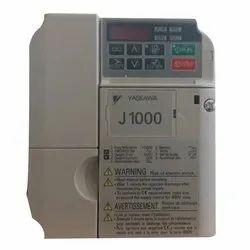 Yaskawa J1000 VFD AC Drive