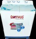 Semi-automatic Ossywud Oswm - 8510 (8.5kg) Washing Machine, Blue