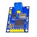 MCP2515 CAN Bus Module TJA1050 Receivers SPI 51 Single Chip Program Routine Arduino