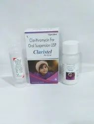 CLARISTEL DRY SYRUP