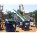 Truck Loading Conveyor Single Stage