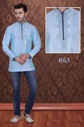 Mens Trendy Kurta