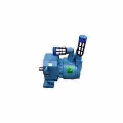 IECD IDMK8 15.68 HP Air Geared Rotor Motor
