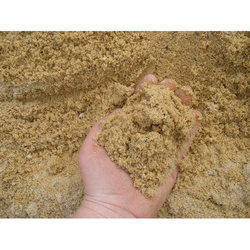 River Sand, For Construction, Industries