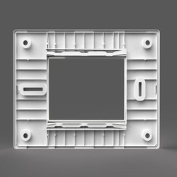 Press Fit Modular Switch Base Plates