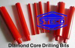 Diamond Core Drilling Bits