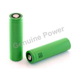 Sony 14500 Lithium Ion Batteries
