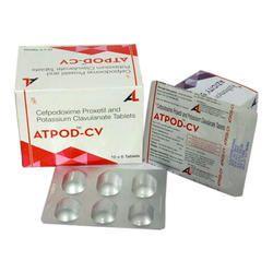 ATPOD CV Tablets
