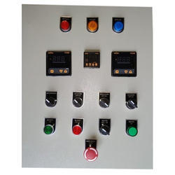 Single Phase Heater Control Panel