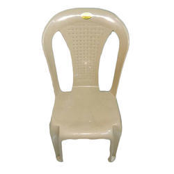 Plastic Chair, Warranty: 1 Year, for Home