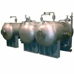 Pressure Vessels Tank