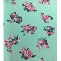 Poly Georgette Print Fabric