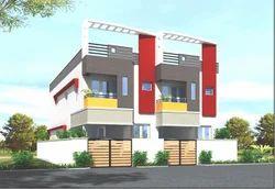 Delux Villa Construction