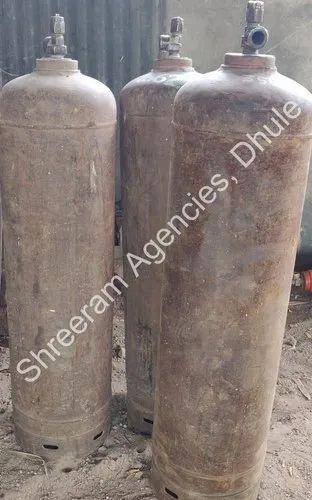 Dissolved Acetylene Gas Cylinder (DA Gas), For Industrial