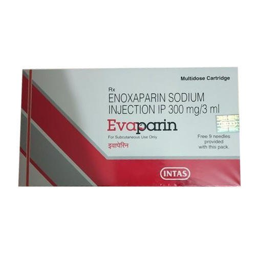 Evaparin 300mg Injection