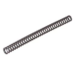 Flat Wire Recoil Spring, Usage: Industrial