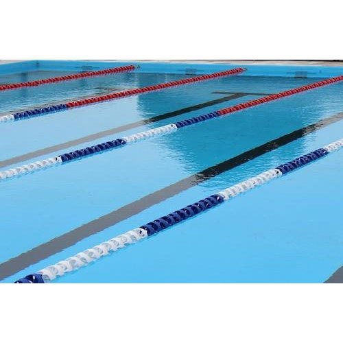 Swimming Pool Lane Rope
